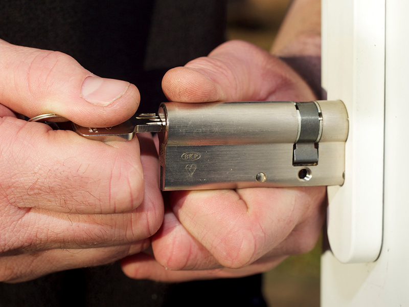 PDX Commercial Locksmith